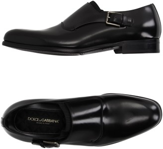 Dolce & Gabbana Loafers - Item 11143480VD