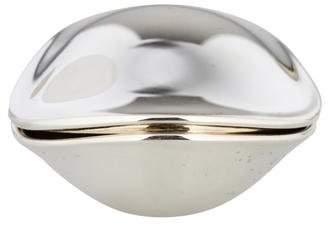 Georg Jensen Sterling Silver Pillbox #325