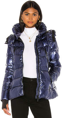 ADD Jacket With Detachable Hood