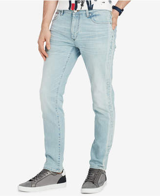 Tommy Hilfiger Men Slim-Fit Jordan Jeans