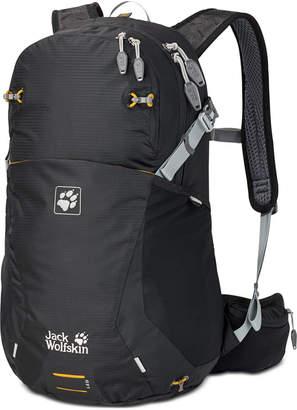 Jack Wolfskin Moab Jam 24 Bike Backpack from Eastern Mountain Sports