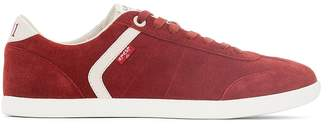 Levi's Loch Leather Trainers