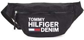 Tommy Hilfiger Printed Belt Bag