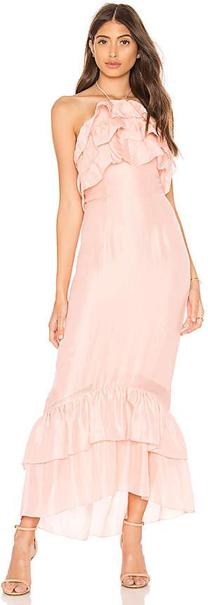 Suboo Real Love Maxi Dress