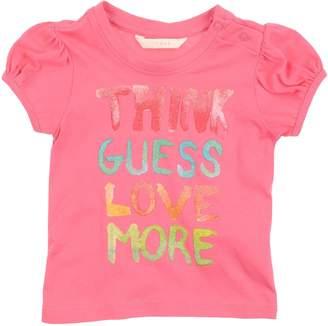 GUESS T-shirts - Item 12110965KA