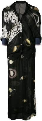 Vivienne Westwood Andreas Kronthaler For Bin Bag dress
