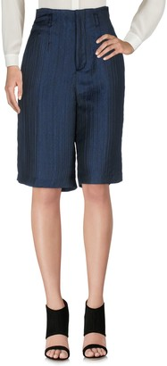 Emiliano Rinaldi 3/4-length shorts