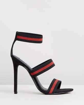 efd500987bff Steve Madden Two Strap Sandals For Women - ShopStyle Australia