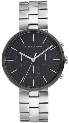 Vince Camuto Men's Analog Quartz Bracelet Watch, 43mm