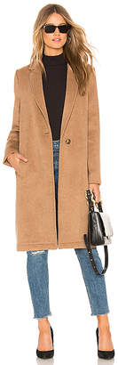 Cupcakes And Cashmere Fayola Duster Coat