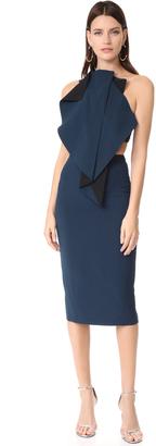AQ/AQ Austine Midi Dress $175 thestylecure.com