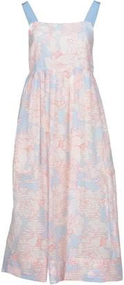 Paul & Joe Sister 3/4 length dresses