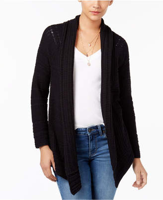 Style&Co. Style & Co Petite Shawl-Collar Cardigan, Created for Macy's