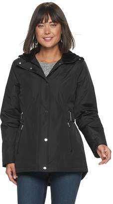 Details Women's Radiance Hooded Midweight Jacket