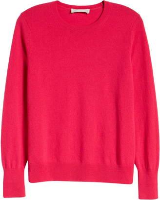 Everlane The Cashmere Crew Sweater