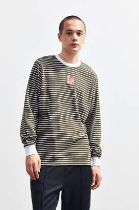Lazy Oaf Lazy Stripe Long Sleeve Tee