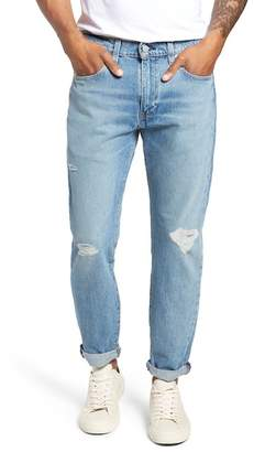 Levi's Hi-Ball Straight Leg Jeans