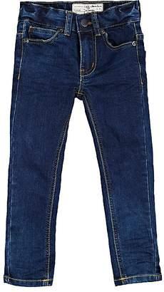 I dig denim Alabama Jeans $114 thestylecure.com