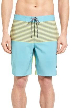 Men's Rvca Vice Tri Board Shorts $60 thestylecure.com