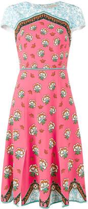 Mary Katrantzou Osmond floral print dress