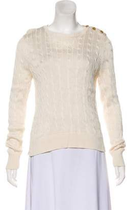 Lauren Ralph Lauren Casual Long Sleeve Top