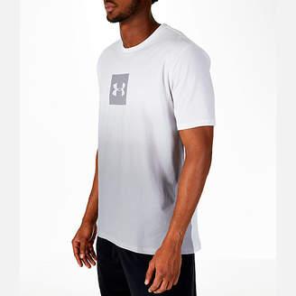 Under Armour Men's Sportstyle Gradient T-Shirt