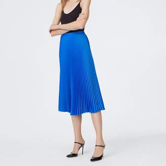 Club Monaco Annina Pleated Skirt