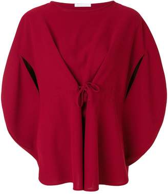 Societe Anonyme Bloody Mary blouse