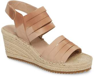 Eileen Fisher Largo Espadrille Wedge Sandal