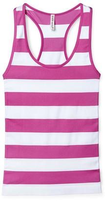Pink Label Xenia Striped Tank