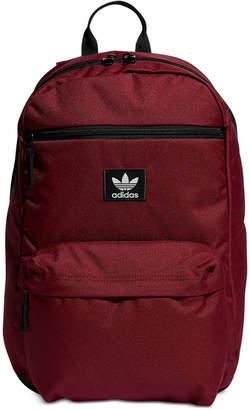 adidas National Camo-Print Backpack