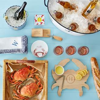 Mark And Graham Crabs Canapes, Set of 4