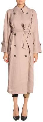 Giorgio Armani Coat Coat Women