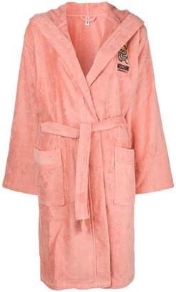Moschino Toy Bear robe
