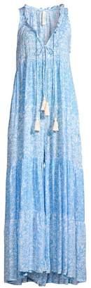 Cool Change Coolchange Marley Floral Wide-Leg Jumpsuit
