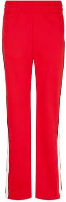 Off-White Striped Sweatpants