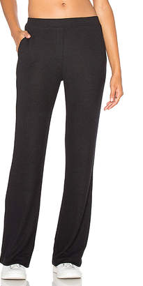 Nation LTD Justine Pant in Black $132 thestylecure.com
