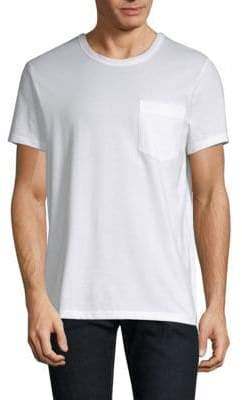 Burberry Cotton Core T-Shirt