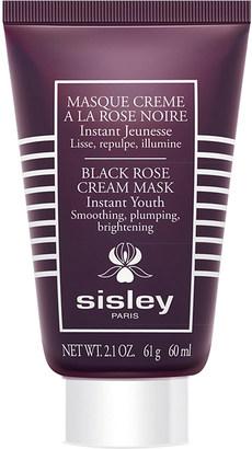 Sisley Black Rose cream mask