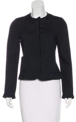 Dolce & Gabbana Lightweight Woven Jacket