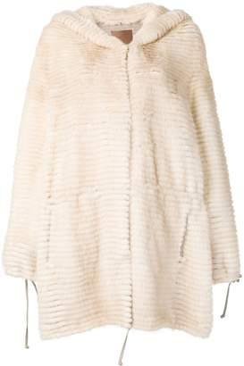Rosalie Liska hooded coat