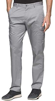 Calvin Klein Jeans Calvin Klein Men's Cotton Stretch Clean Cargo Tech Pant