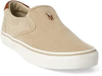 Polo Ralph Lauren Thompson Corduroy Slip-On Sneaker