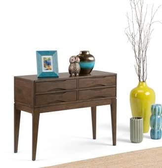 Simpli Home Harper Hallway Console Table