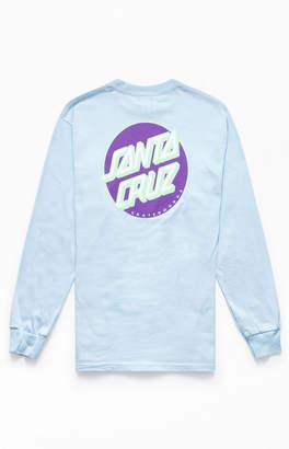 Santa Cruz Other Dot Long Sleeve T-Shirt