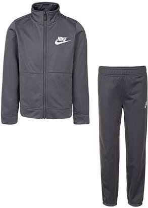 Nike Boys 4-7 Zip Track Jacket & Pants Set