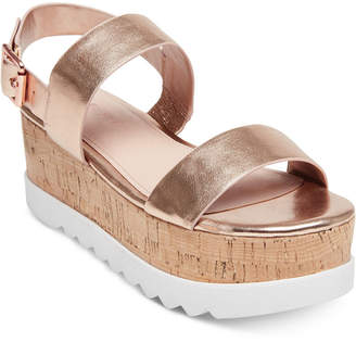 Madden-Girl Sugar Flatform Sandals