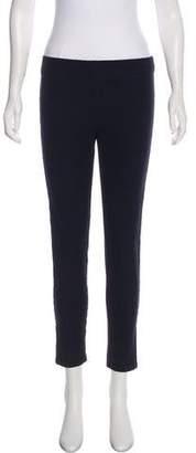 Joseph Mid-Rise Skinny Leg Pants