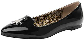 T.U.K. Shoes A8934L Womens Flats