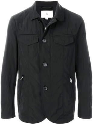 Peuterey sheen military jacket